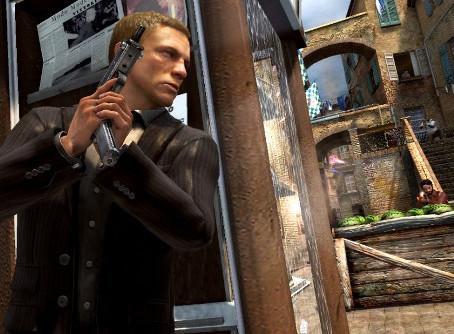 IO Interative projeta jogo-trilogia de James Bond