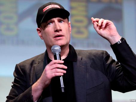 Kevin Feige, presidente da Marvel Studios, revela que mais prequelas podem estar a caminho
