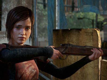 Revelado Easter Egg de Uncharted em The Last of Us