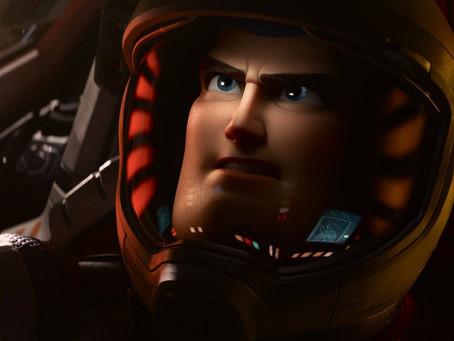 Chris Evans dará voz em filme de origem de Buzz Lightyear