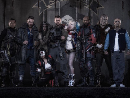 Trailer de The Suicide Squad de James Gunn chega hoje