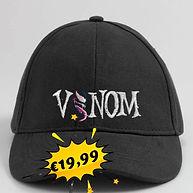 Boné Venom