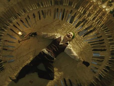 Possível imagem de Joker em Liga da Justiça de Zack Snyder