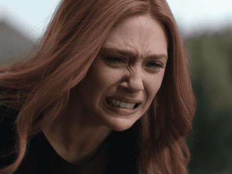 WandaVision: Análise Episódio 8