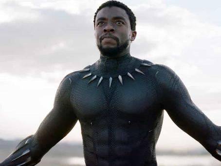 Black Panther 2: Marvel não substituirá Chadwick Boseman