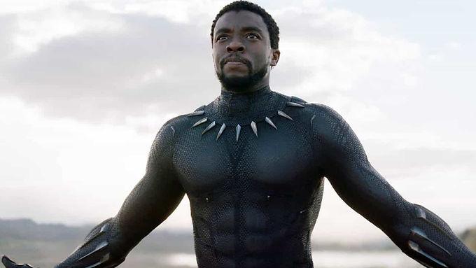 Black Panther 2: Marvel recusa recriar Chadwick Boseman