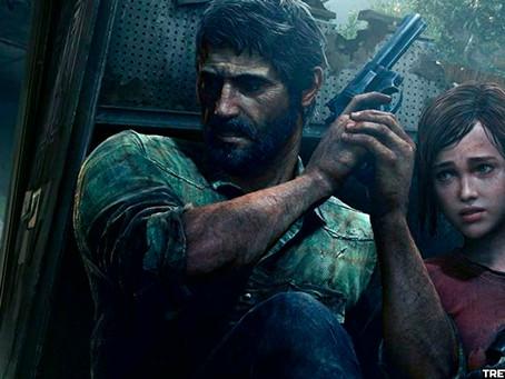 The Last of Us: Remake em desenvolvimento