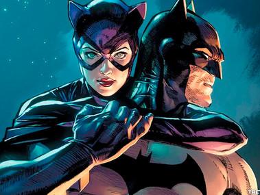 DC manda retirar cena de sexo da série Harley Quinn, porque heróis não fazem isso
