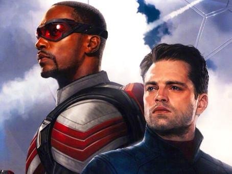 """The Falcon and the Winter Soldier: """"Boneco"""" confirma Spoiler"""