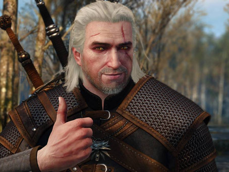 CD Projekt Red recruta modders para a versão next-gen de The Witcher 3