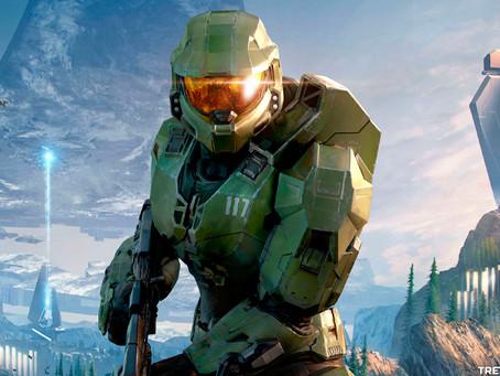 Queres Halo Infinite no PC? Aqui tens os requisitos mínimos