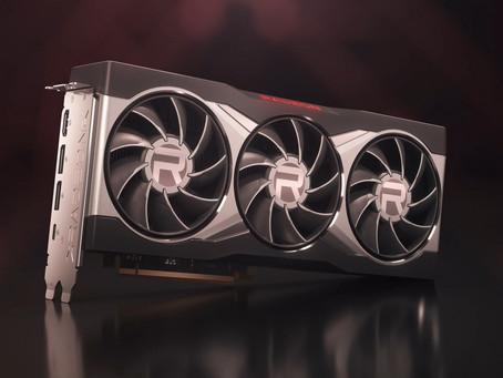 AMD vai anunciar novas gráficas Radeon RX 6000