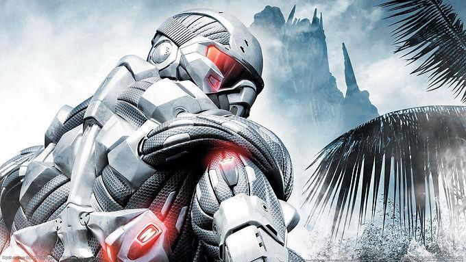Crytek, estúdio de Crysis, vai lançar um FPS de mundo aberto