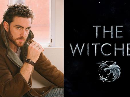 The Witcher: Blood Origin recruta ator de Vikings para a série