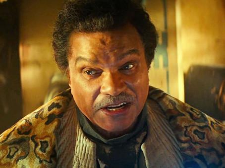 Star Wars: Série de Lando Calrissian em desenvolvimento