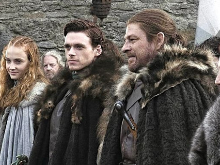 Game of Thrones vai ganhar série animada no HBO Max