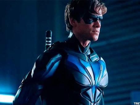 Titans: DC anuncia a 4º temporada da série - DC FanDome 2021
