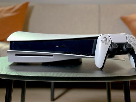 Tens uma PS4/PS5? Atenção à nova lei de serviços de pagamento