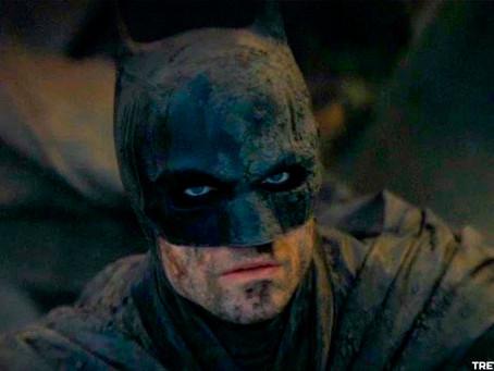The Batman: Novo trailer revelado no DC FanDome 2021