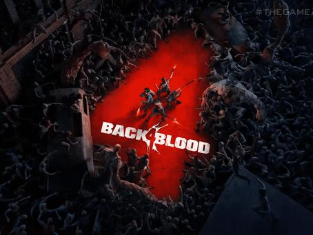 Back 4 Blood revela o seu gameplay