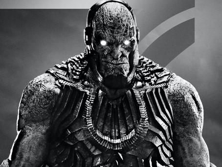 Novo vídeo da Liga da Justiça concentra-se em Darkseid e Steppenwolf
