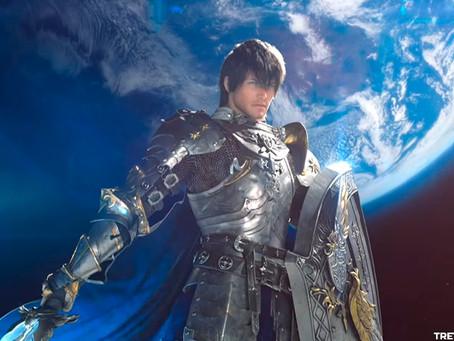 Final Fantasy 14 Endwalker já tem data de lançamento