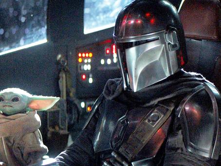Star Wars: Jogo The Mandalorian alegadamente em desenvolvimento