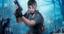 Resident Evil 4 chega em outubro em realidade virtual