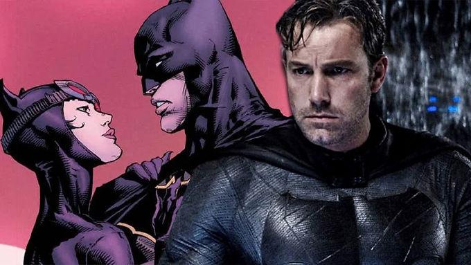 Catwoman nos planos do DCEU de Zack Snyder