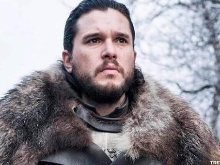 Kit Harington manifestou problemas de saúde mental causados por Game of Thrones