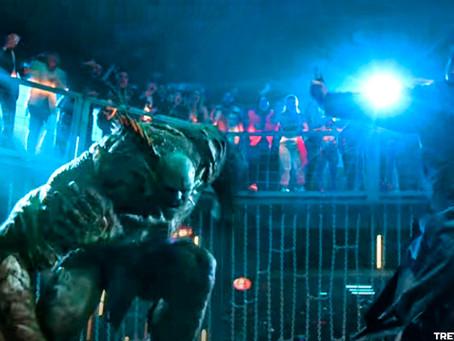Kevin Feige, diretor da Marvel, confirma que Shang-Chi terá uma luta entre Abomination e Wong