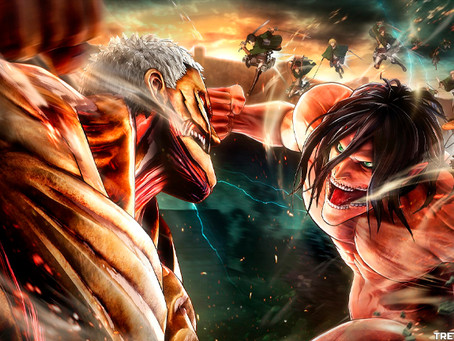 Attack on Titan: Cosplay realistico de Levi é impressionante
