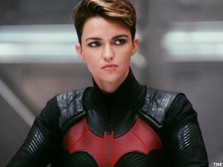 Batwoman: 2º temporada será o fim da história de Kate Kane