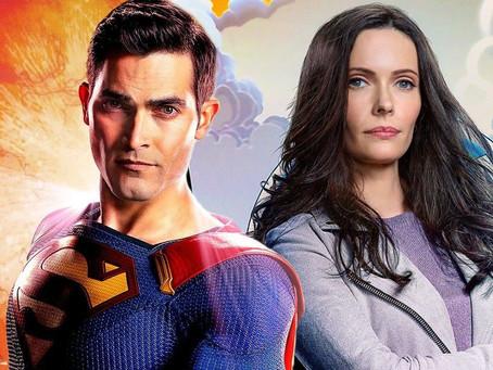 Superman & Lois ganha trailer