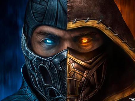 Mortal Kombat conquistou o primeiro lugar no fim-de-semana