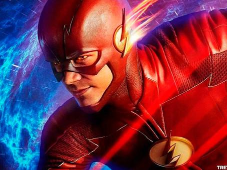 The Flash: Primeiros 4 episódios da oitava temporada, serão crossovers