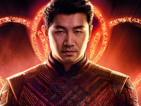 Marvel revela aspeto de Shang-Chi