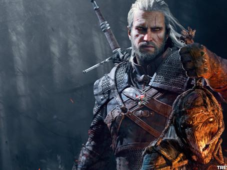 The Witcher 3: Upgrade para próxima geração vai trazer conteúdo inspirado na série