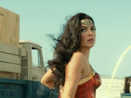 Wonder Woman 1984: Diretora consegue o fim na sequela que queria no primeiro filme