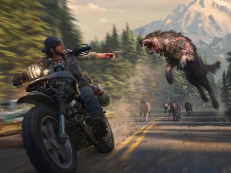 PlayStation ataca PC com Days Gone na frente