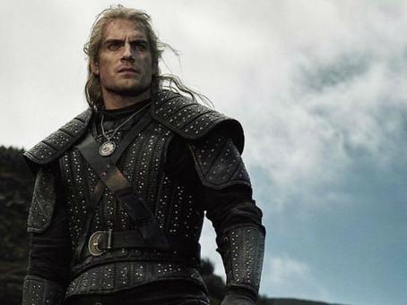 The Witcher: Lesão afasta Henry Cavill da produção