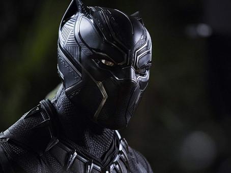 Filmagens de Black Panther 2 começam em julho 2021
