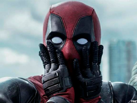 Disney Rejeitou o guião de curta-metragem de Deadpool elaborado por Ryan Reynolds