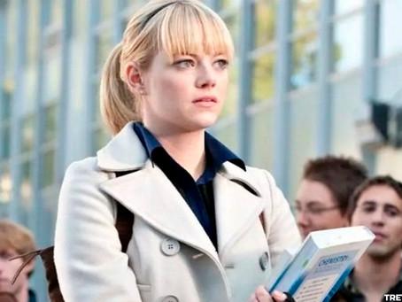 Emma Stone responde aos rumores de Gwen Stacy regressar a Spider-Man: No Way Home