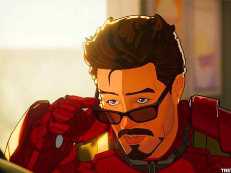 Escritora de What If? tem recebido e-mails de ódio por causa das mortes de Iron Man
