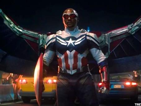 Capitão América 4 Em Desenvolvimento