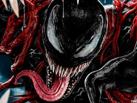 Venom: Tempo de Carnificina encaixa $90 milhões na estreia nos cinemas