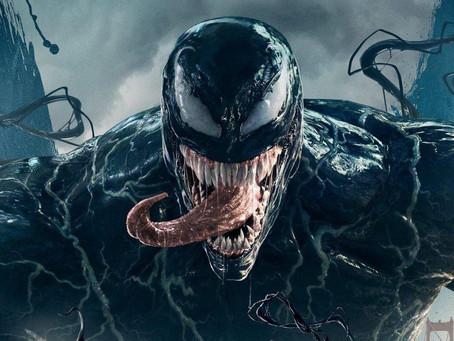 O Venom 2 sofreu mais um adiamento