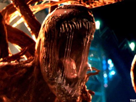 Venom 2: Que poderes possui Carnage?