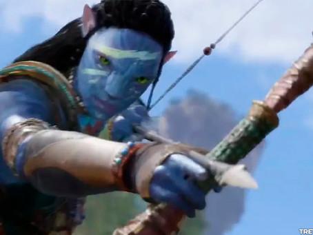 Avatar: Frontiers of Pandora revelado na E3 2021